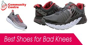 Best Shoes for Bad Knees