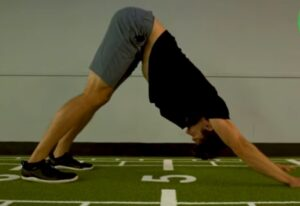 yoga exercise for backpain