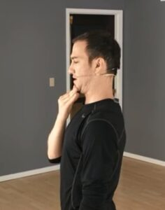 exercise for neck pain